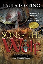 Sons of the Wolf Cover