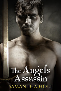 Samantha Holt The Angel's Assassin Cover