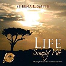 Life Simpy Put Sheena Smith