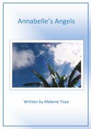Mel toye Annabelle's Angels Cover