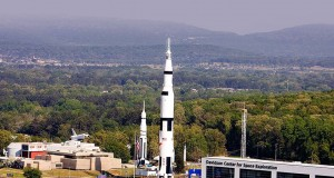 US Space and Rocket Center