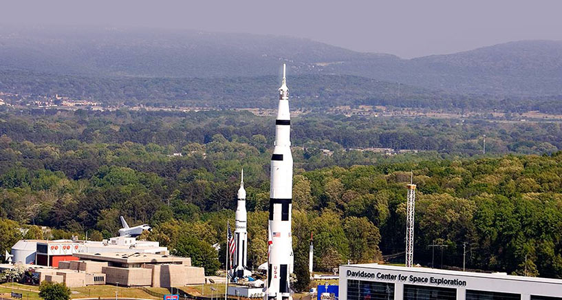 Us Space and Rocket Center Alabama - Pics about space