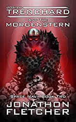 Space Navy The Morgenstern Cover