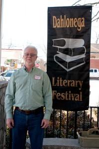 Dahlonega Literary Festival 1
