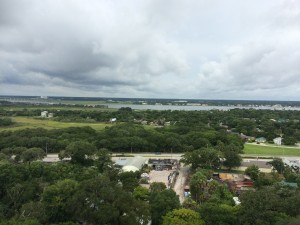 St. Augustine View 1