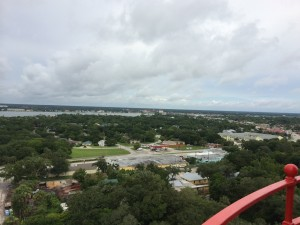 St. Augustine View 2