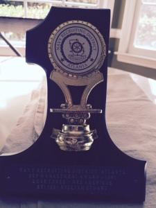 Recruiting Duty DEP Mgt Award