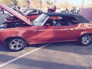 Suwanee Classic Car Show Buick Skylark
