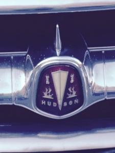 Suwanee Classic Car Show Hudson Logo