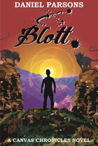 2016 Reflections Blott Cover