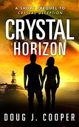 2016 Reflections Crystal Horizons Cover