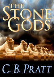 2016 Reflections The Stone Gods Cover