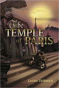 2016 Reflections The Temple of Paris Cover