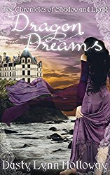 Dragon Dreams by Dusty Lynn Holloway Cover