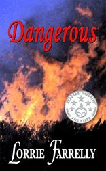 2016 Reflections Dangerous Cover