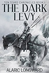 The Dark Levy Cover