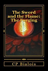 The Forging Cover