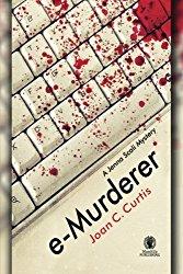 e-Murderer Cover