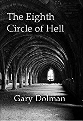 The Eighth Circle of Hell by Gary Dolman Cover