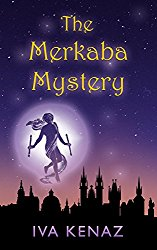 The Merkaba Mystery by Iva Kenaz Cover