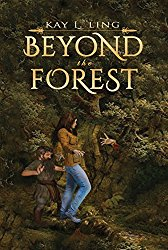 Beyond the Forest by Kay L Ling Cover