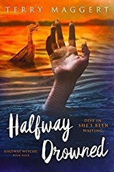 Halfway Drowned by Terry Maggert Cover