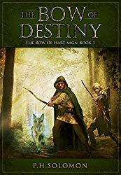 The Bow of Destiny Cover