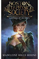 Boston Metaphysical Society Cover