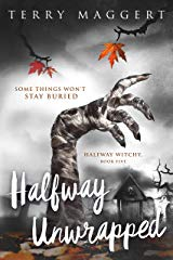 Halfway Unwrapped by Terry Maggert Cover