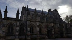 Rosslyn Chapel Picture