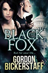 The Black Fox  by Gordon Bickerstaff Cover