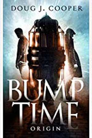 Bump Time Origin Cover