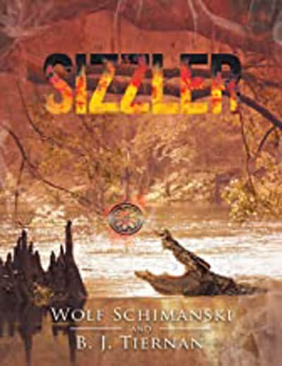 Sizzler Cover