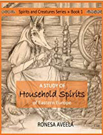 Household Spirits Cover