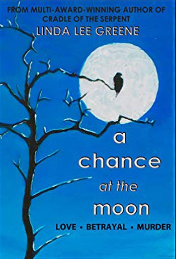 A Chance at the Moon Cover