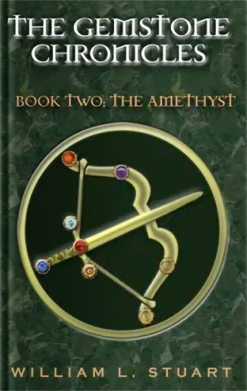 Book Two: The Amethyst