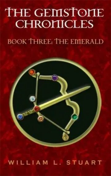 Book Three: The Emerald