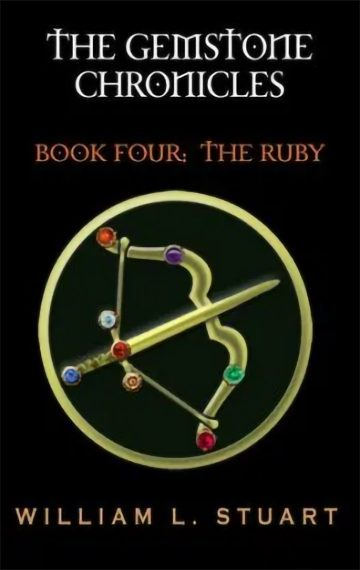 Book Four: The Ruby