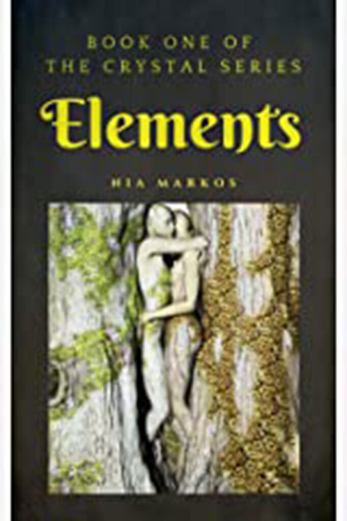 Elements by Nia Markos Cover